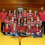 From the Sports desk…(Varsity Girls basketball)