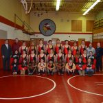From the Sports desk…(Varsity Wrestling)