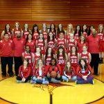 JV/Var. Girls Basketball SAC Cross Over