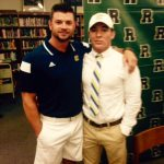 Roswell Wrestler Signs with the MOCS!