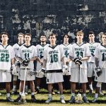 Honor the Game, Honor the Seniors – Boys Lacrosse
