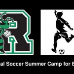 RHS 4th Annual Boys Soccer Summer Camp 2018