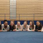 RHS Varsity Gymnastics
