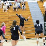 Hornet Volleyball ranked 4th by Score Atlanta