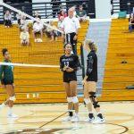 Jr. Mariah Haislip earns Prep Volleyball Player of the week honors!