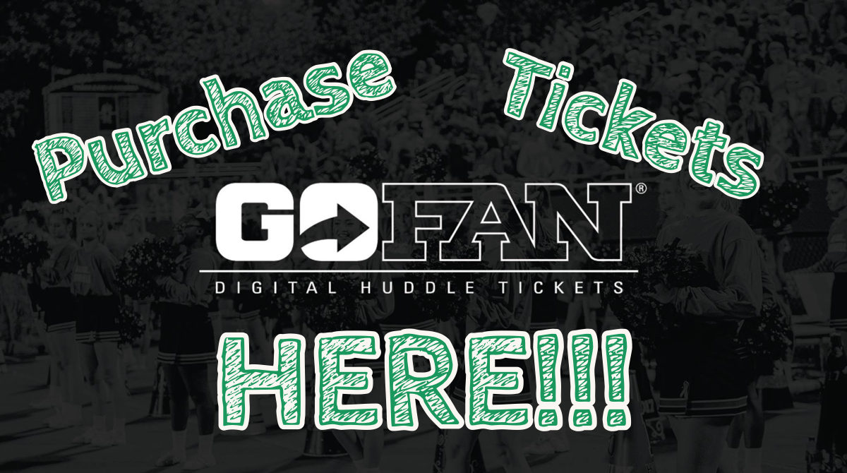 Purchase tickets here for Football game versus West Forsyth