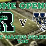 Friday Night Football Information!