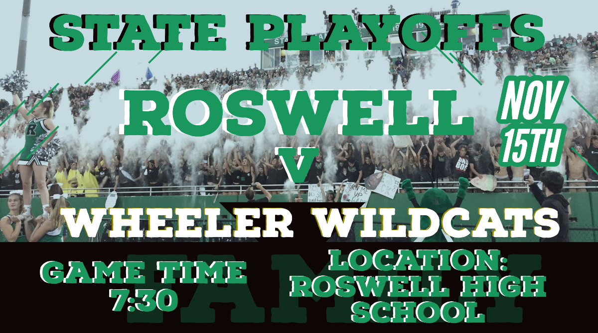 Hornets are in the Playoffs!