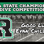 Good Luck Evan Childress!