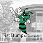 Roswell High School Facilities off limits during hiatus for COVID-19