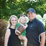 Defensive Coordinator Chris Prewett has been named head varsity football coach at Roswell High School
