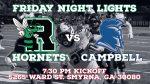 Friday Night Football Information for fans!!!
