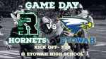 Game Day Information! Roswell @ Etowah