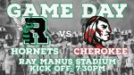 Friday Night Lights! Roswell v. Cherokee Game Day Information