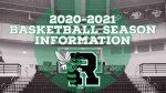 2020-2021 Basketball Season Information