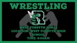 Wrestling: Varsity season opener