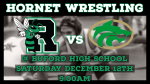 Wrestling travels to Buford today!