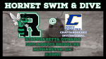 Hornet Swim and Dive back in the pool today!