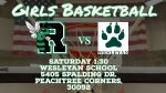 Girl's Basketball this weekend!