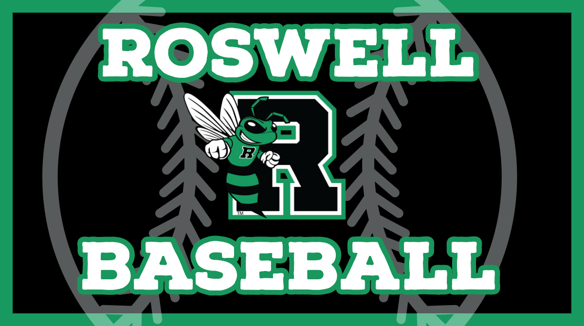 Roswell Baseball tryout information