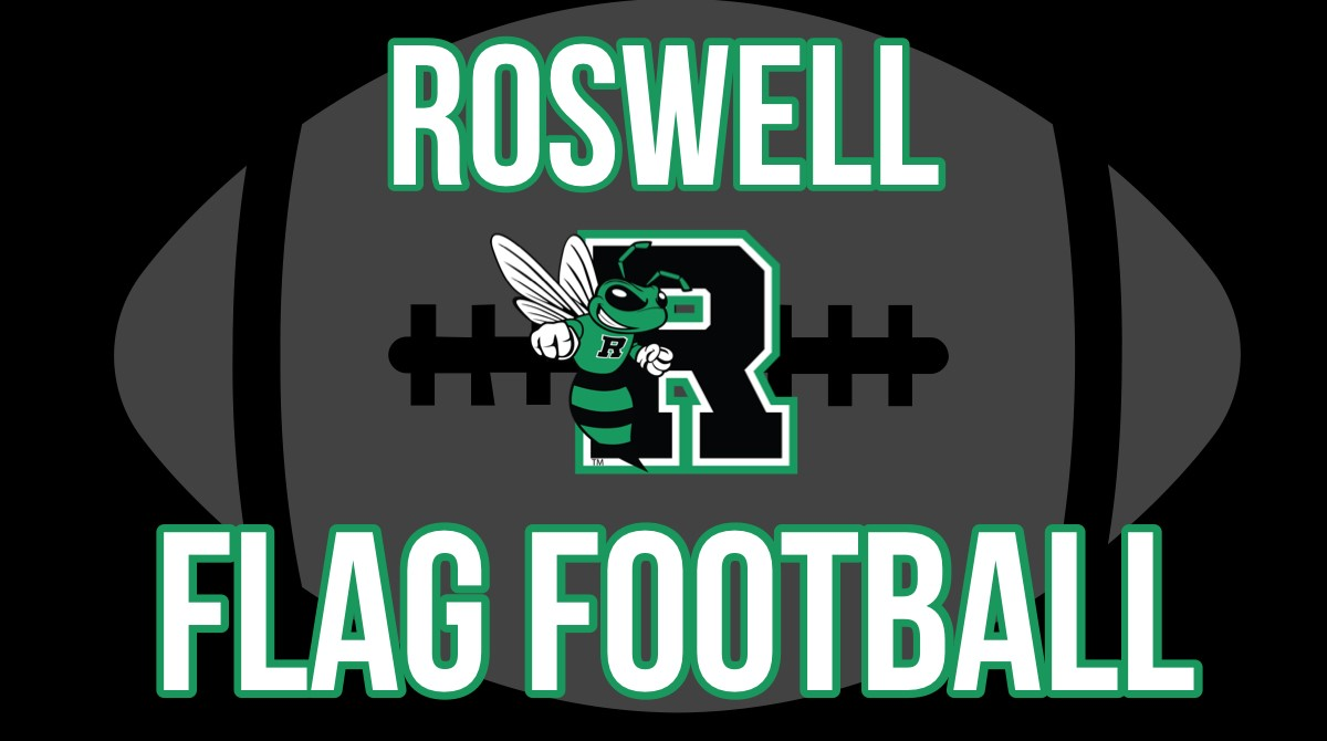 Girls Flag Football coming this Fall to Roswell