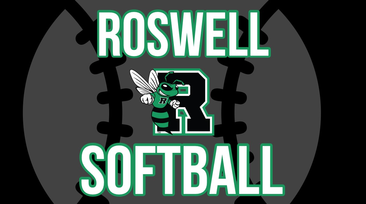 Roswell Softball Tryout information