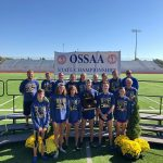 Piedmont XC Wins 5A State Title