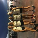 Lady Black Tigers compete at State Championship