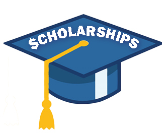 Scholarships Available   UPDATE