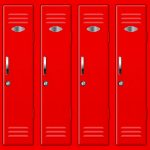 Sport Lockers will be available