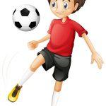 7th and 8th Grade Boys Soccer