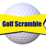 2nd Annual Golf Scramble – REVISED DATE