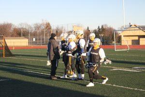 2018 Boys Varsity Lacrosse vs Grosse Pointe North