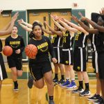Girls Varsity Basketball 12.03.2018