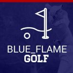 Blue Flame Girls' Golf Wins