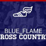 Blue Flame Boys and Girls Cross Country Finish Second