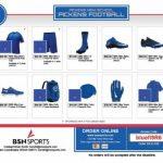 Blue Flame Gear
