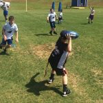 NFL Flag Football Week 1