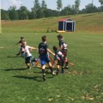 NFL Flag Football Week 2