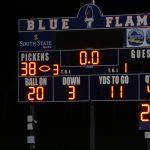 Pickens vs West Oak Pictures 2015