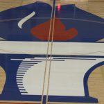 Blue Flame Basketball Senior Night vs BHP