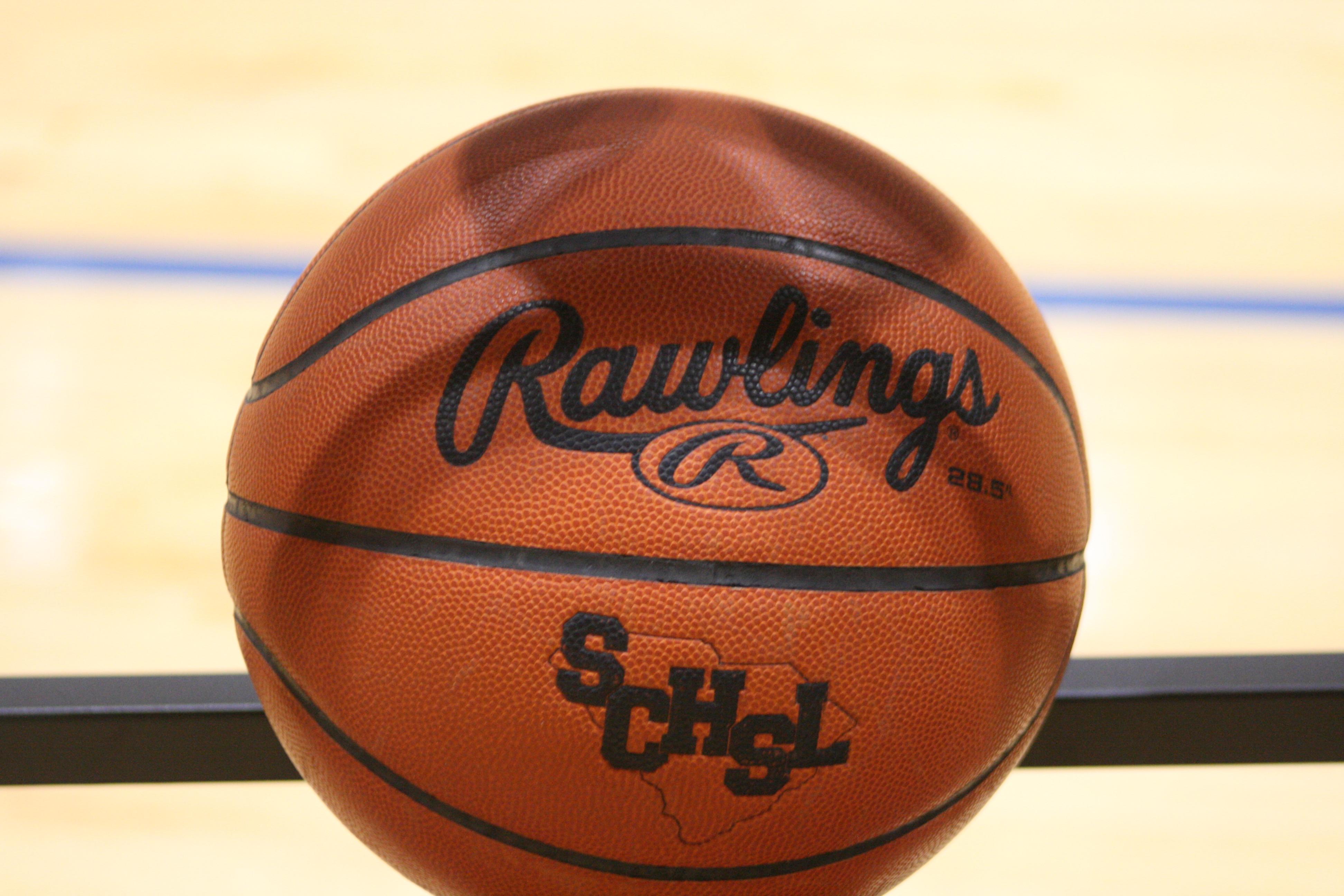 Varsity Girls and Boys Basketball vs. Easley