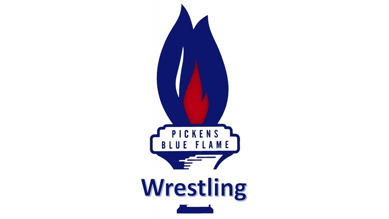 Blue Flame Wrestling News