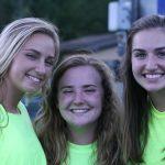Pickens Varsity Football vs Berea