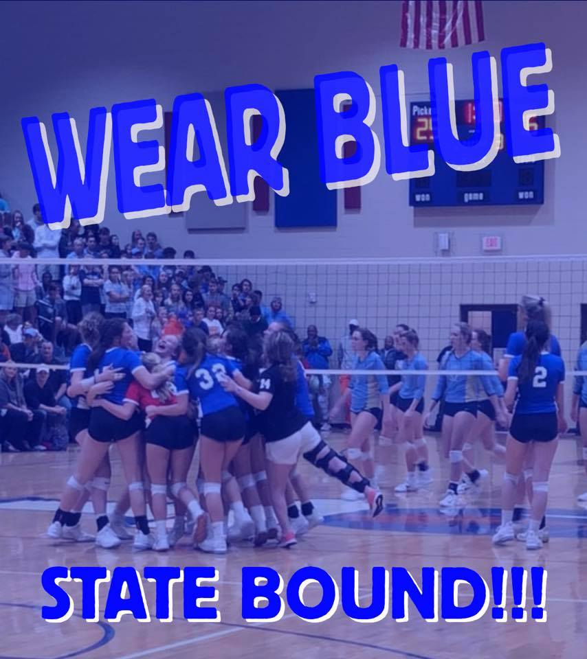 Blue Flame Family, Alumni and Fans!!!