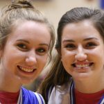 Unified Basketball with Pickens, Liberty, Walhalla, West Oak and Seneca Part 1