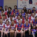 Pickens Blue Flame Unified Basketball vs Liberty, Walhalla, West Oak and Seneca Picture Links