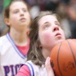 Unified Basketball with Pickens, Liberty, Walhalla, West Oak and Seneca Part 3