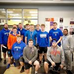 Blue Flame Power Lifters Qualify for the SC Strength Coaches Association Championship