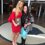 Lexi Wierzbicki Receives South Carolia Volleyball 4A State Player of Year